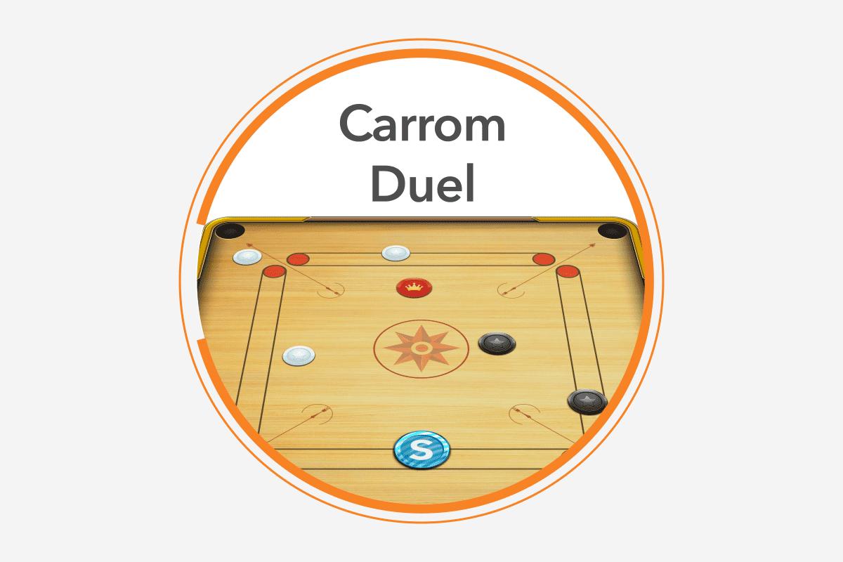Carrom Duel