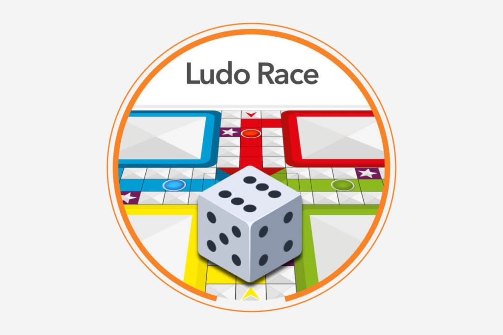 Ludo Race game